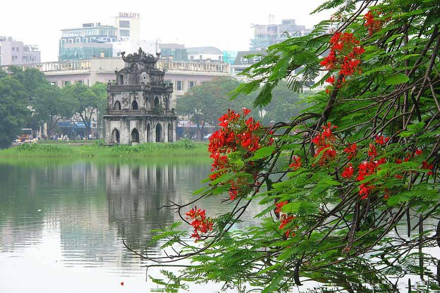 Food tips: 7 Things you must eat in Hanoi - Hanoi Food Guide