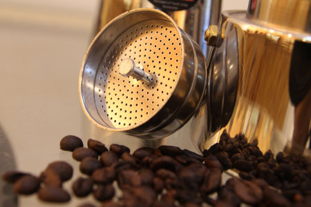 Coffee Culture - Coffee Is Not A Drink