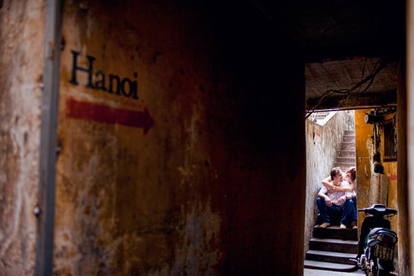 Huong Mai Cafe - The Best Coffee Shop Vietnam