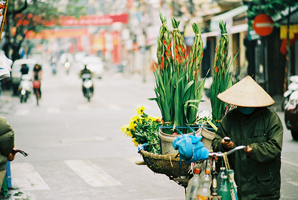 HuongMai Cafe, Cafe VietNam