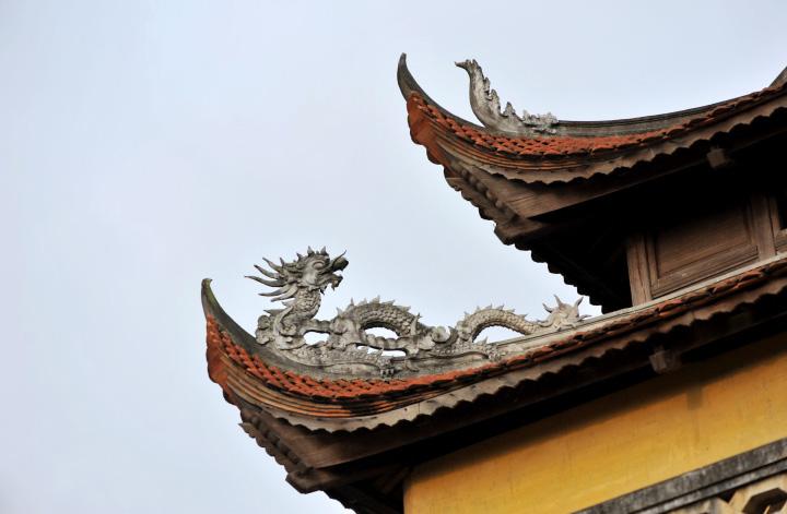 Imperial Citadel Thang Long