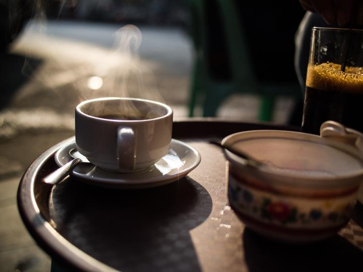 vietnam weasel coffee