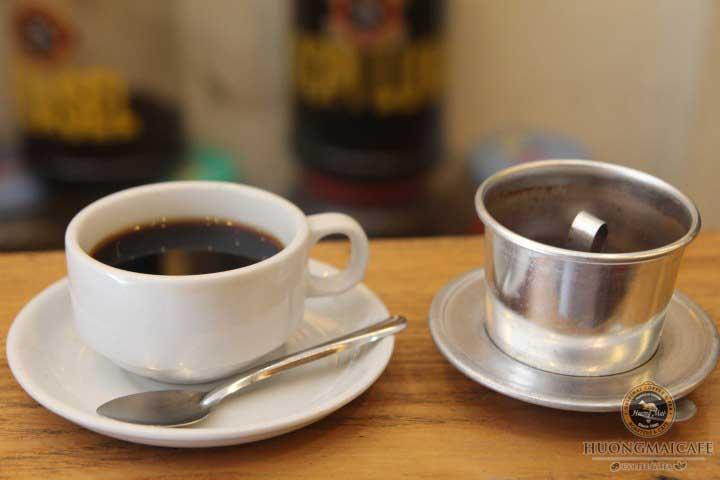 vietnamese traditional coffee